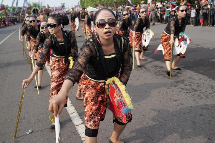 Warna-Warni-Parade-Pekan-Budaya-Kabupaten-Kediri-7