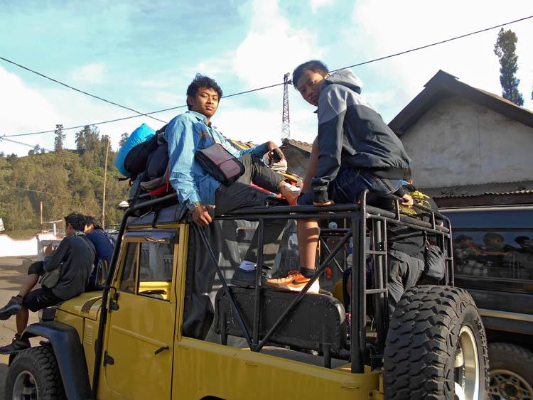 diatas jeep