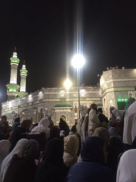 kediripedia masjidil haram